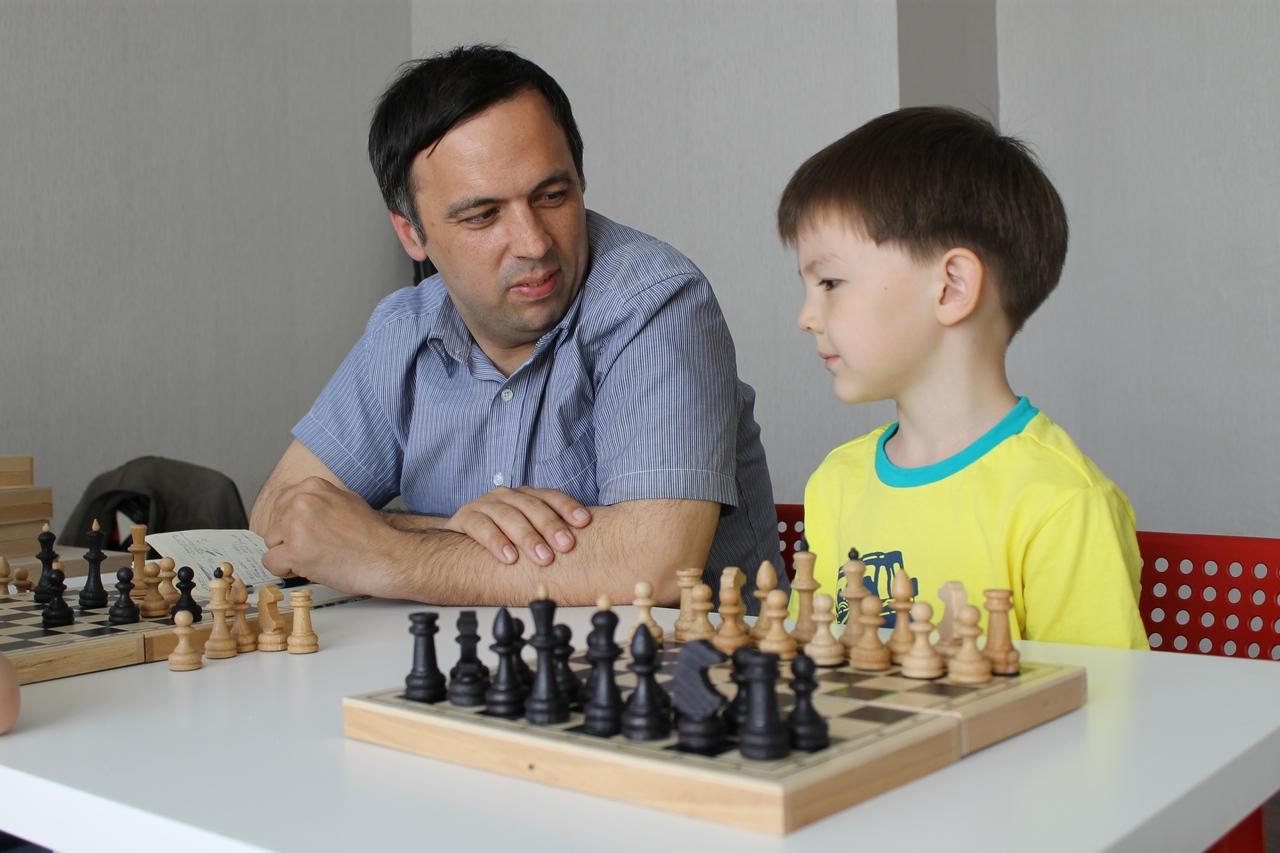 Картинки по запросу индивидуальный подход к шахматам